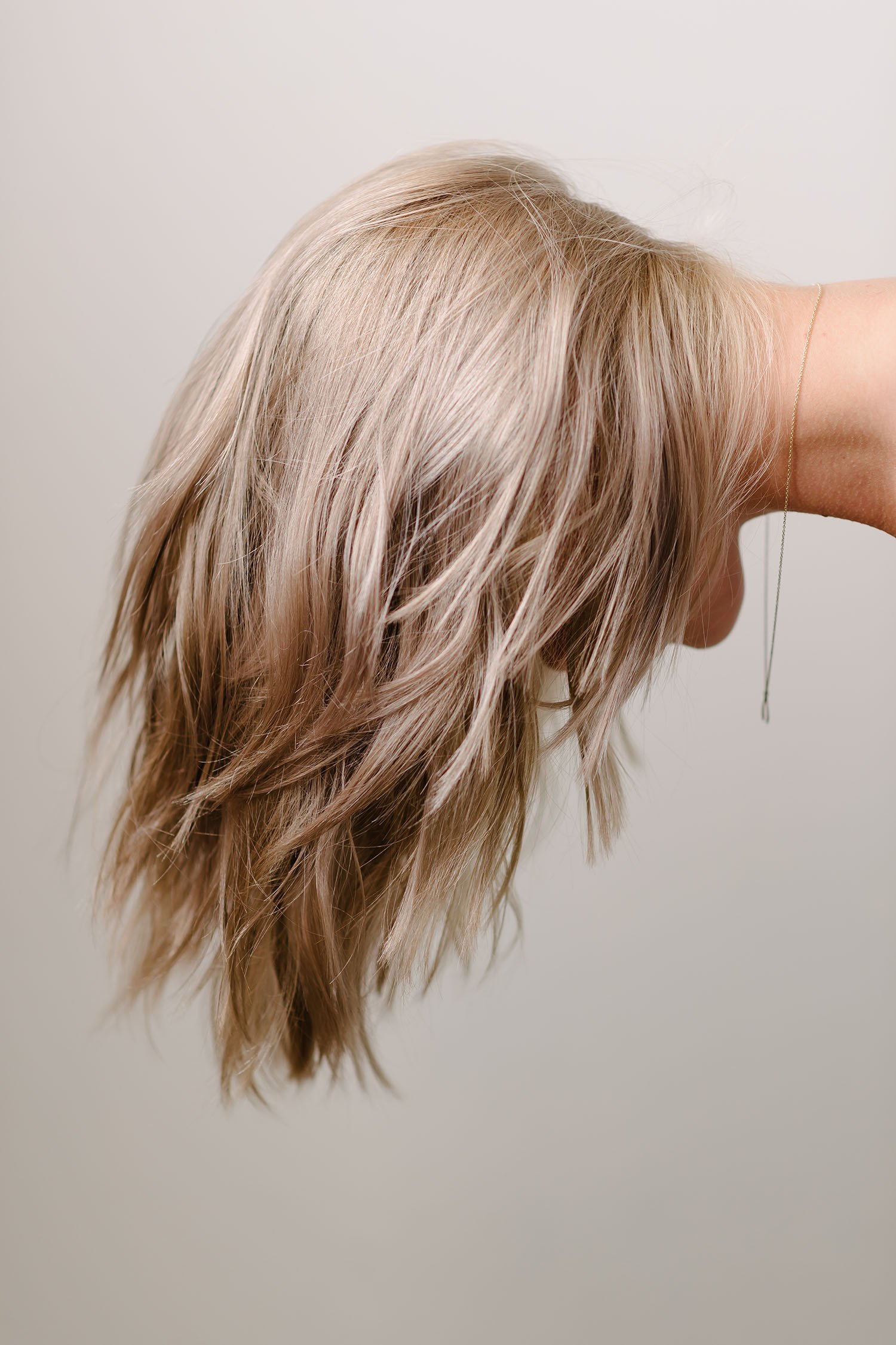 FORME Hair Salon 美髮沙龍