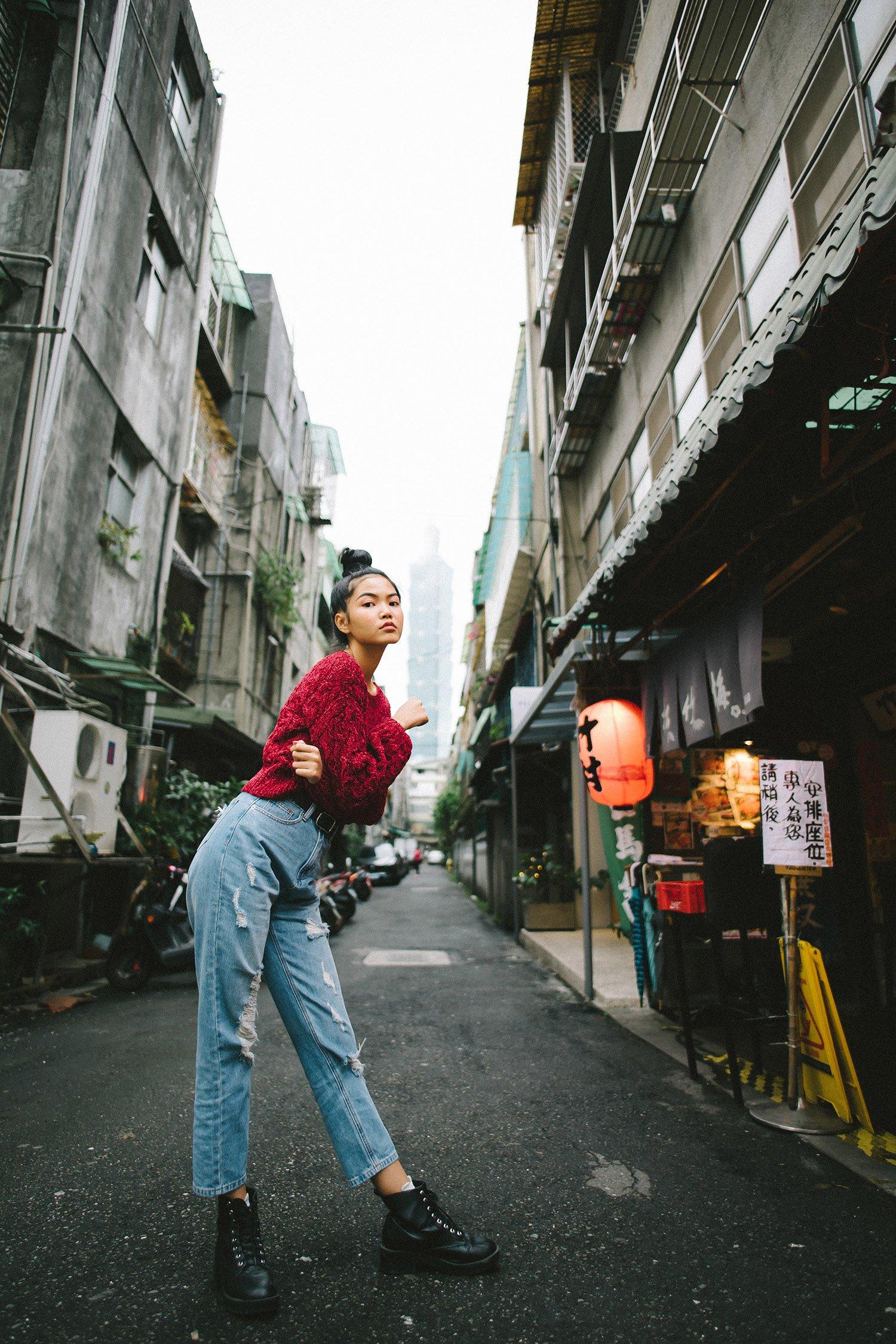 Emma Tsui Portraiture Photography