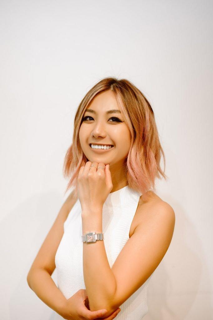 Emma Tsui Photography Headshot